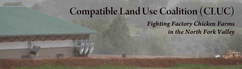 Compatible Land Use Coalition (CLUC)
